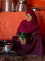 Exploring the impacts of covid-19 on adolescents in Jordan's refugee camps and host communities