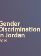 Gender Discrimination in Jordan