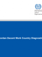 Jordan decent work country diagnostic