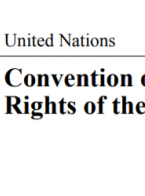 Convention on the Rights of the Child: Concluding observations on the combined fourth and fifth periodic reports of Jordan
