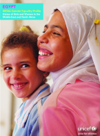 Egypt: MENA Gender Equality Profile - The Status of Girls and Women in the Middle East and North Africa