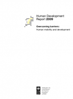 Human Development Report 2005 International cooperation at a crossroads: Aid, trade and security in an unequal world