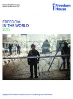 Freedom in the World 2015 - Discarding Democracy: A Return to the Iron Fist