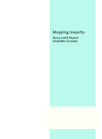Mapping Inequality: Persons with Physical Disabilities in Jordan