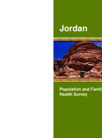 Jordan - Population and Family Health Survey 2009