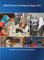 Jordan Human Development Report 2011