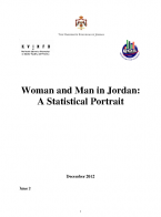 Women and Men in Jordan: A Statistical Portrait