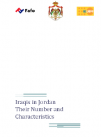 Iraqis in Jordan: Their Number and Characteristics