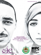 Education for Employment: Realizing Arab Youth Potential