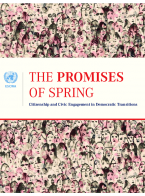The Promises of Spring: Citizenship and Civic Engagement in Democratic Transitions