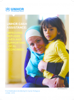 UNHCR Cash Assistance: Improving Refugee Lives and Supporting Local Economies