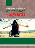 Are we moving forward? Regional Study on rights of women with disabilities in the Middle East