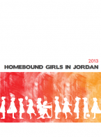 Homebound Girls in Jordan
