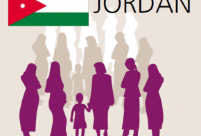 Poverty Alleviation and Women Refugees in the Middle East – Jordan